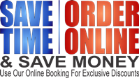 Save time Save money Dispatch Online